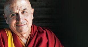 méditation Matthieu Ricard