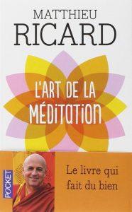 Méditation de Matthieu Ricard